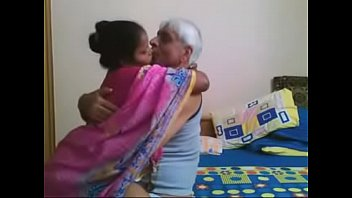 cover video Indian Uncle Inserts Full Dick In House Maid