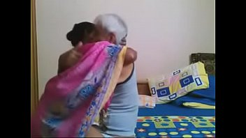 thumb Indian Uncle Inserts Full Dick In House Maid