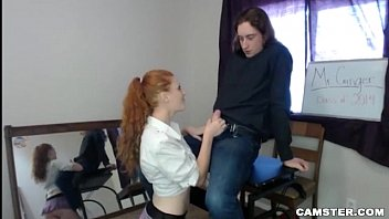 Student needs cash gets banged in the pawnshop off