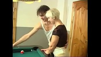 thumb Milf Anal Fuck After Billiards Continue With