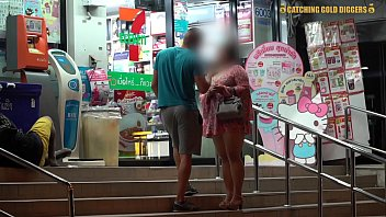 HOT Thai BBW Get's Picked Up From 7-Eleven To Get FUCKED Like There's No Tomorrow