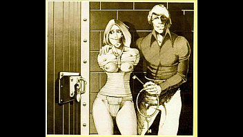 xxarxx Classic Female Bondage Artworks