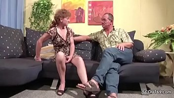 Mother Fuck the Big Cock Neigbour when hubby is on Work