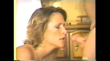 Amateur wife blows her husband
