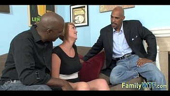cover video White Daughter Black Stepdad 334