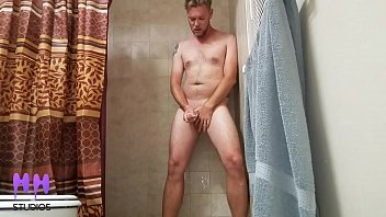 Step Son Loves To Watch Family  Porn In The Shower (Preview)(Preview)