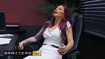 Big Tits at Work - (Monique Alexander, Bambino) - How Bad Do You Want It - Brazzers