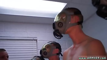 Naked army dudes gay xxx Training the New Recruits
