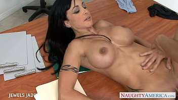 Tattooed jewels jade fuck in classroom Thumb20