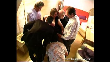 French amateur wife