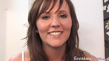 Newbie MILF goes to a sex audition and loves the feeling