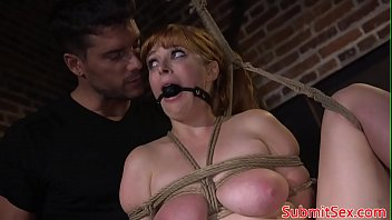 BDSM sub anal hooked while cocksucking dom  #1138505