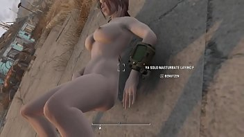 Nude game mods porn — pic 10