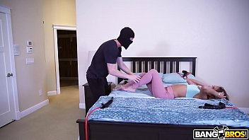 Bangbros - young uma jolie wants to be tied up and fucked harder