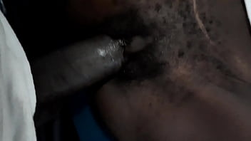 Creampied early morning