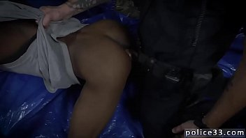 Police movie and photo mens muscle breaking...