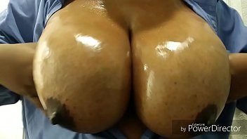 Big breasts made me feel so much better.