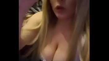 Slut Blondie love come in his mouth