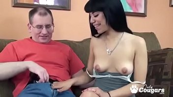 Sophia Rides A Dick Until It Explodes Inside Her Pussy