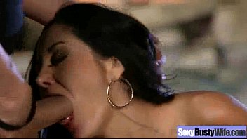 (ava addams) Bigtits Mommy Get Hard Style Intercorse clip-08