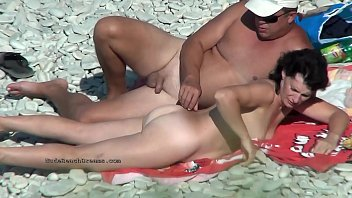 Special videos from real nudist beaches...