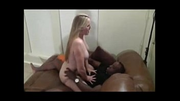 Sex With A Blonde Girl Who Is Fucked By A Hot