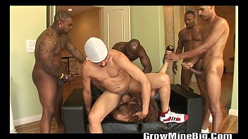 Misty Stone First Gangbang Black Teen Gangbang And Other