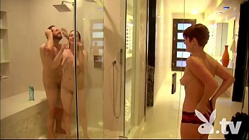 Amateur swingers play dirty games in reality show
