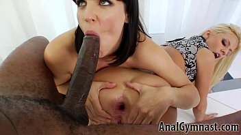 The Art of Threesome Anal and Licking Proxy Paige, Sea J. Raw, Bobbi Starr, Jayd