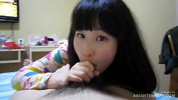 Real life Chinese couple's stolen homemade sex tape