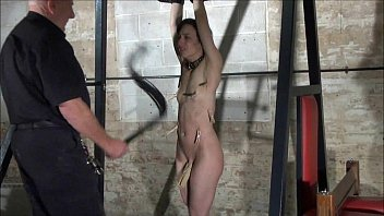 Agony of Elise Graves in facial humiliation and extreme whipping of american sla - XVIDEOS.COM