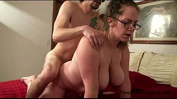 Desperate mature porn