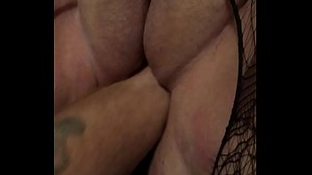 Bbw getting fisted...