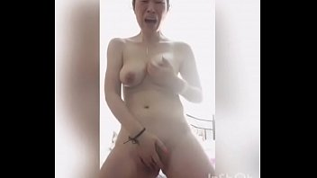 She want you: Japanese and Korean slave wanted for pleasure! ▶8:21