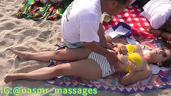 xxarxx Beach Massage ?