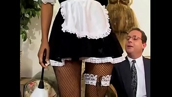 thumb Black Maid Is The Sexual Toy Of Her White Maste