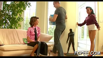 Remarkable darling Anabel expreses her nastiness