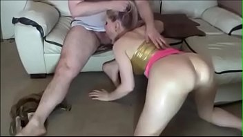 thumb Taboo Daughter Comes Home Late