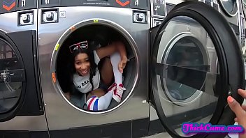 She needs her to be laundried...