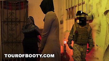 thumb Tour Of Booty American Soldiers Slinging Dick In An Arab Whorehouse