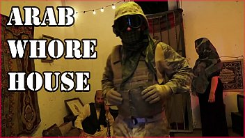 cover video Tour Of Booty American Soldiers Slinging Dick In An Arab Whorehouse