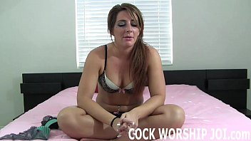 You need to learn what a big cock feels like inside you