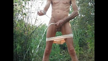 Watersports and a Penis Plug Anal Fist Fuck Outdoors - XVIDEOS ...