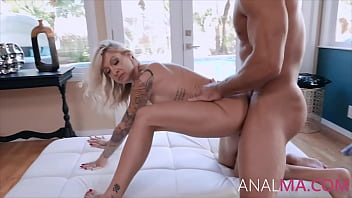 MILF Does Anal To Keep BF Interested In Her
