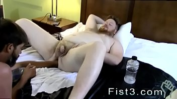 Teen fisted ass fists male brock 039...