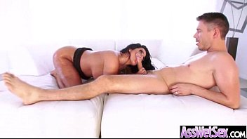 Hot Girl With Round Huge Butt Get Anal Sex (kiara mia) vid-20