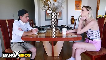 Bangbros - Cougar Mom Chanel Preston Fucks Daughter's Boyfriend