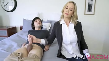 What's It Gonna Take- Mom Anal Fucks Son's Bully- Lilly James