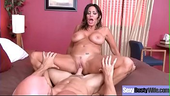 Hard Sex Tape With Lovely Big Tits Milf (Tara Holiday) video-25