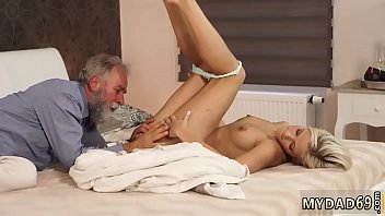 thumb Companion S Daughter Begs Daddy And Old Guy Fucks Prostitute